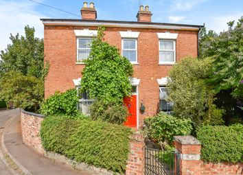 Thumbnail 3 bedroom detached house for sale in West Street, Banbury