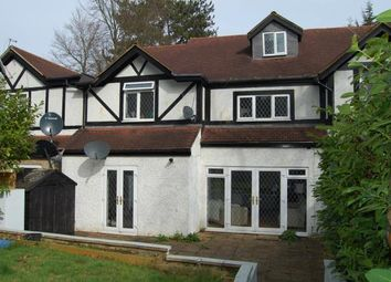 Thumbnail 2 bed maisonette for sale in Foxley Lane, Purley