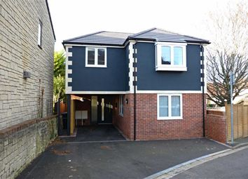 Thumbnail 2 bed detached house for sale in St. Martins Gardens, Knowle, Bristol