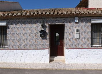 Thumbnail 4 bed bungalow for sale in Cartagena, Murcia, Spain