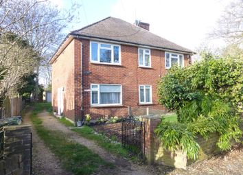 Thumbnail 3 bed maisonette to rent in Whins Drive, Camberley