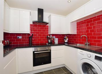 Thumbnail 1 bed flat for sale in Kingswood Drive, Sutton, Surrey