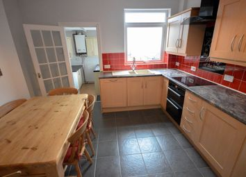 Thumbnail 3 bedroom terraced house for sale in City Road, Sheffield