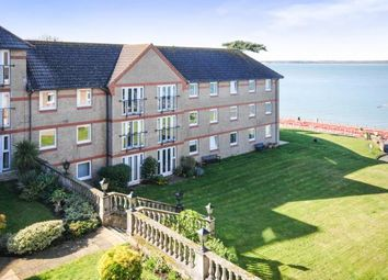 Thumbnail 2 bedroom flat for sale in Egypt Esplanade, Cowes, Isle Of Wight