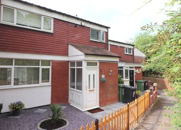 Thumbnail 3 bedroom terraced house to rent in Fulbrook Close, Redditch