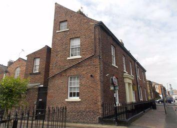Thumbnail 1 bedroom flat to rent in Chiswick Street, Carlisle, Carlisle