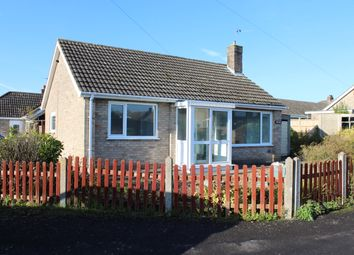 Thumbnail 2 bed detached bungalow to rent in Ferryside Gardens, Fiskerton