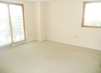 Thumbnail 2 bed flat to rent in Nu Central Development, Norwich