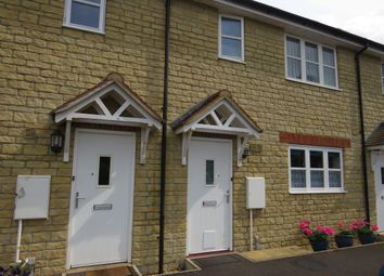 Thumbnail 3 bed terraced house for sale in The Paddock, Galhampton, Yeovil