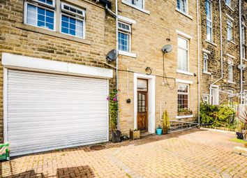 Thumbnail 6 bed end terrace house for sale in Akeds Road, Halifax