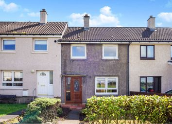 2 bed terraced house for sale in Katrine Drive, Paisley PA2