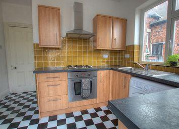 Thumbnail 4 bed maisonette to rent in Wingrove Road, Fenham, Newcastle Upon Tyne