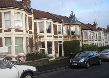 Thumbnail 4 bed terraced house to rent in Beaufort Road, Horfield, Bristol