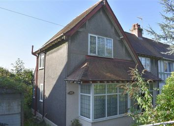 Thumbnail 3 bedroom semi-detached house for sale in Dunvant Road, Swansea