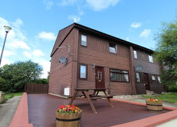 Thumbnail 3 bed end terrace house for sale in Tiree Crescent, Aberdeen