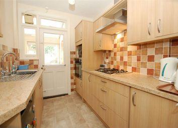 Thumbnail 4 bed terraced house for sale in Stanhope Grove, Beckenham, Kent
