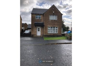 Thumbnail 3 bed terraced house to rent in Stonefield Street, Cleckheaton