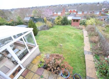 Thumbnail 3 bedroom semi-detached house for sale in Staveley Road, Dunstable