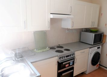 Thumbnail 2 bed terraced house to rent in Robinhood Close, Mitcham, London