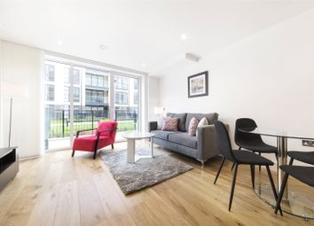 Thumbnail 1 bed flat for sale in West Court, 2 Grove Place, Eltham, London