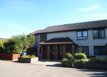 Thumbnail 1 bed flat to rent in 51 Blackwell Court, Inverness