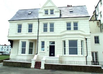 Thumbnail 2 bedroom flat to rent in Athol Lodge, Fort Promenade, Margate