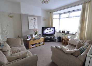 Thumbnail 3 bedroom terraced house for sale in Old Top Road, Hastings, East Sussex
