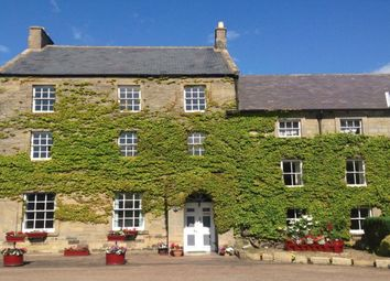 Thumbnail 6 bed semi-detached house for sale in Whittingham, Alnwick