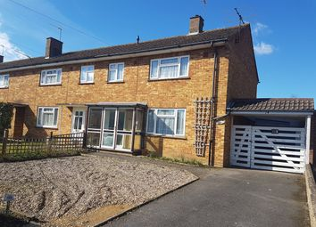 Thumbnail 3 bed semi-detached house for sale in Old Dean, Bovingdon, Bovingdon