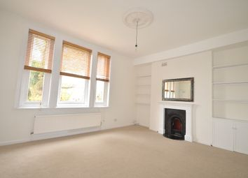 Thumbnail 1 bed flat to rent in Maberley Road, Crystal Palace