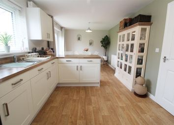 Thumbnail 5 bed detached house for sale in Rondel Street, Shrewsbury