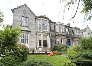 Thumbnail 2 bed flat for sale in Constitution Terrace, Dundee