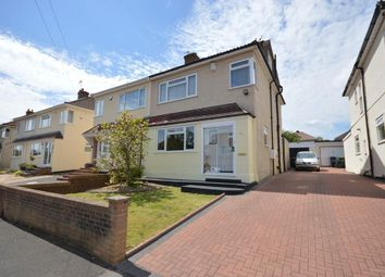 3 bed detached house for sale in Whitecross Avenue, Whitchurch, Bristol BS14