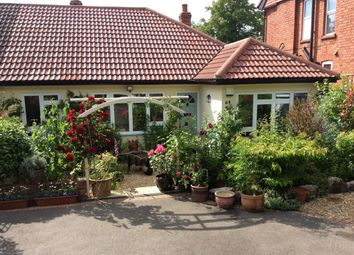 Thumbnail 2 bed semi-detached bungalow for sale in Earlswood Common, Earlswood, Solihull