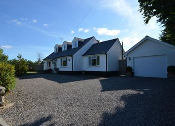 Thumbnail 4 bed detached house for sale in Withen Lane, Aylesbeare, Exeter, Devon