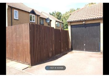 Thumbnail 2 bed semi-detached house to rent in Hasted Close, Greenhithe