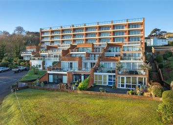 Thumbnail 2 bed flat to rent in Dunmore Court, Dunmore Drive, Shaldon, Devon
