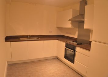 2 bed flat to rent in Friar Gate, Derby DE1
