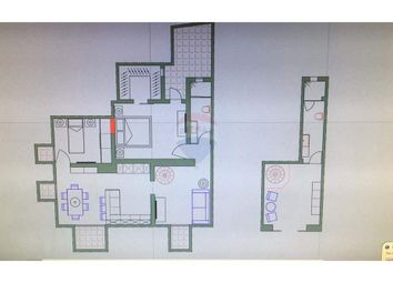 Thumbnail 2 bed maisonette for sale in Floriana, Malta