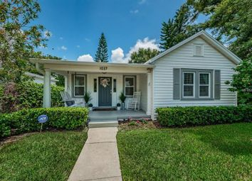 Thumbnail 3 bed bungalow for sale in 1037 18th Avenue North, St Petersburg, Florida, United States Of America