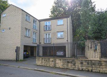 Thumbnail 1 bed flat to rent in Moor End Road, Lockwood, Huddersfield