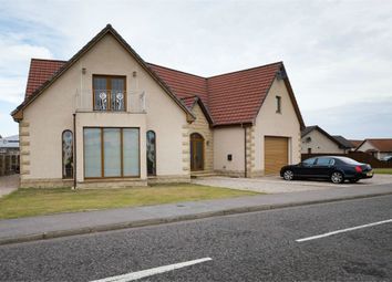 Thumbnail 4 bed detached house for sale in Regent Court, Buckie, Moray
