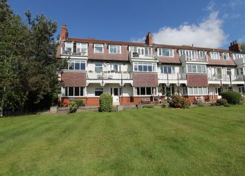 Thumbnail 2 bed flat for sale in Farnholme Apartments, Moorland Road, Poulton-Le-Fylde