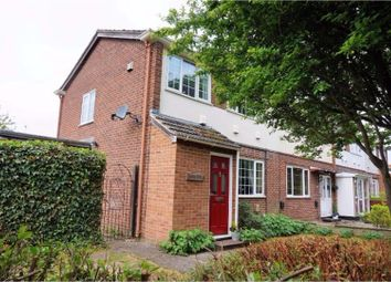 Thumbnail 3 bed end terrace house for sale in Cheyne Way, Farnborough