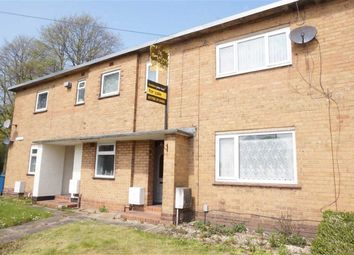 Thumbnail 2 bedroom flat for sale in East Close, Stone, Staffordshire
