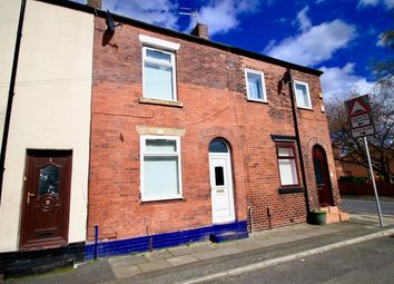 Thumbnail 2 bedroom terraced house for sale in Brindley Street, Swinton, Manchester