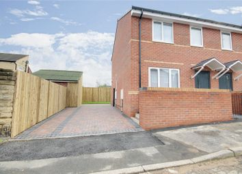 Thumbnail 2 bed semi-detached house for sale in Hoober Street, Wath Upon Dearne, Rotherham