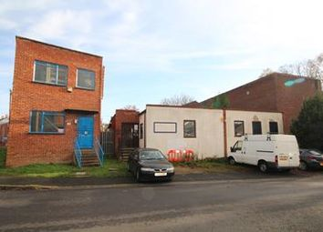 Thumbnail Light industrial for sale in 77 Waterworks Road, Worcester, Worcestershire