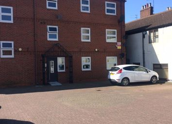 Thumbnail 2 bed flat for sale in St. Johns Court, Grantham