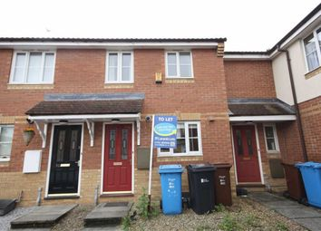 Thumbnail 2 bed terraced house to rent in Findon Close, Kingswood, Hull
